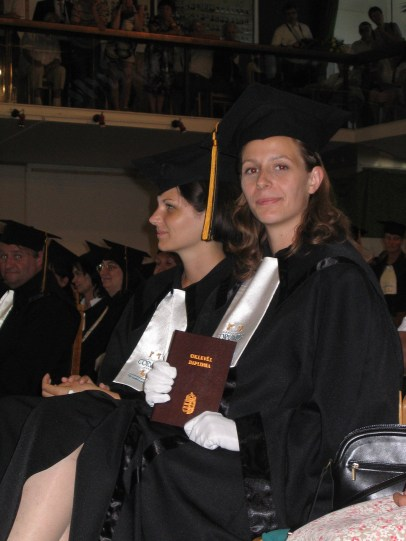 Master of Sociology and Economics