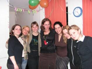 Meglepetés party!!!