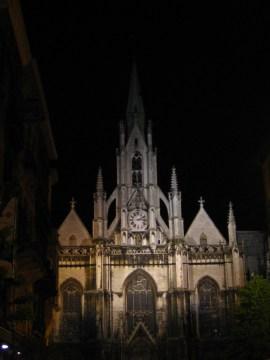 a két dimenziós templom