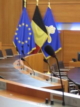 Nyilt nap a Belga Parlamentben