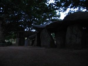 La roche au fees