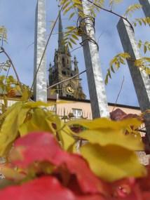 Brnoban járt az ősz...