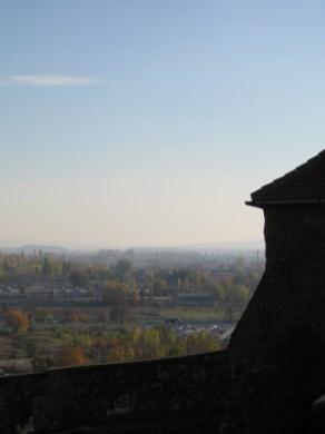 Brno tájkép