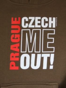 Őszi szünet - Prágai kirándulás