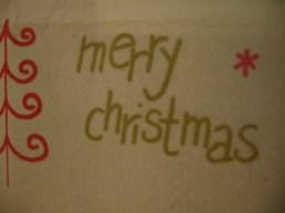 Joyeux Noel ! - Boldog karácsonyt!