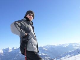 Jeremy és az Alpok