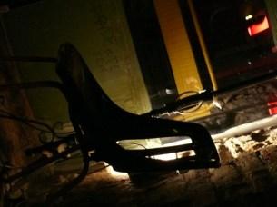 Szimpla szék