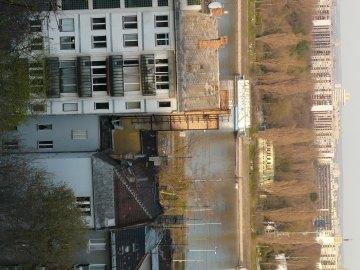Dunaparti házak