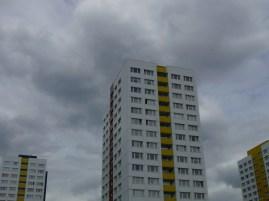 Berlini lakótelep