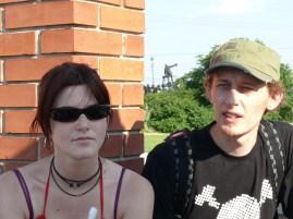 Célie és Anthony