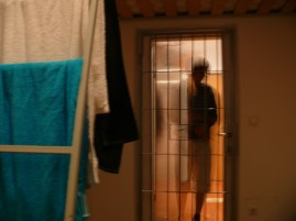 Celica Youth Hostel 105-ös cella
