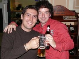 Dobrián Marci és a barna sör