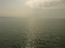 Ködös Balaton