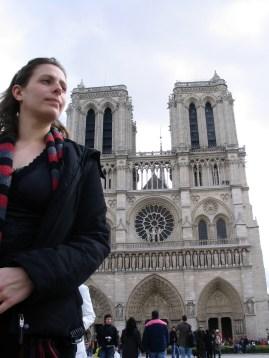 És a Notre Dame?