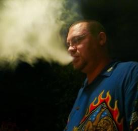 Füstös