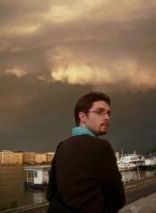 Jeremy és a vihar