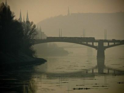 Reggeli Budapest
