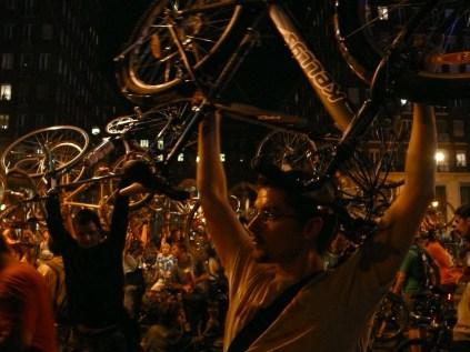 Critical mass 2009 09 22