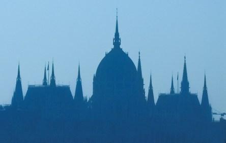 Kék parlament