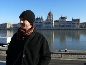 Sylvain és a Parlament