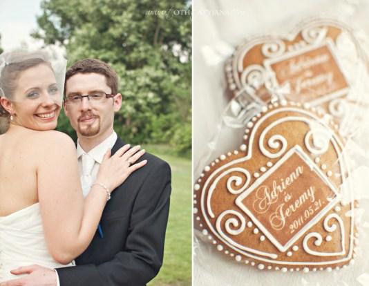 Adri - Jeremy esküvő