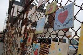 9/11 es emlék / Memorial de 9/11
