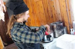 mosogatas / le lave vaisselle