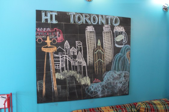 Hi Toronto - Youth hostel
