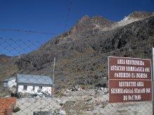 Centre d'étude sismique de Paso Zongo