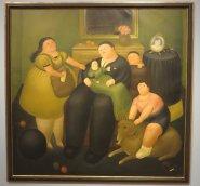 Botero El Viudo (1968)