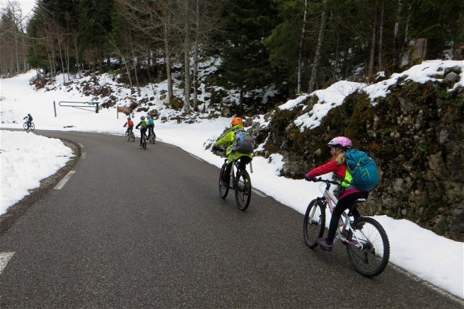 Col d'Herbouilly
