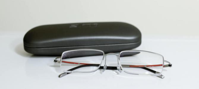 Costco 配新眼鏡 – Silhouette (詩樂)