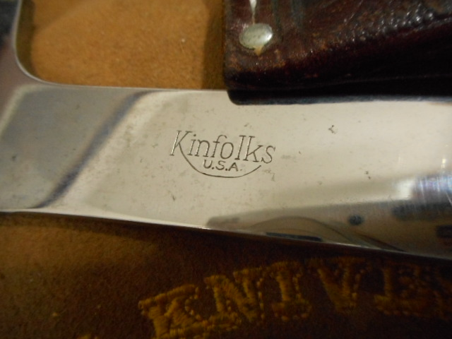 Nice Kinfolks and Keen Kutter Hatchets - TSA Knives, LLC Blog