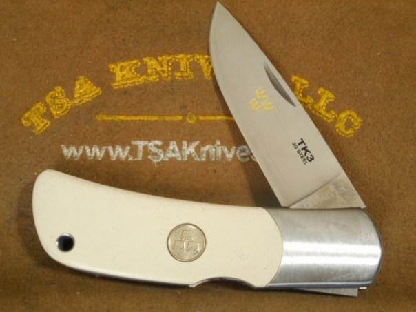 Fallkniven Tre Kronor