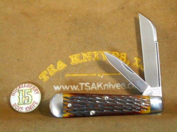 #15 Boys Knives
