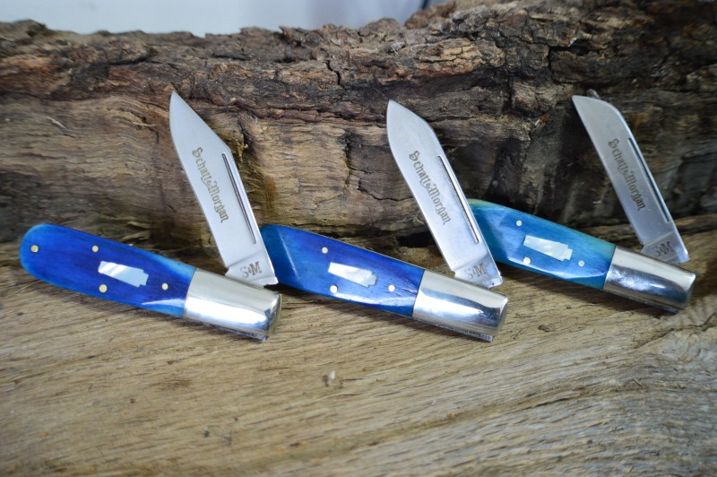 69 S&M CPM154 Blades