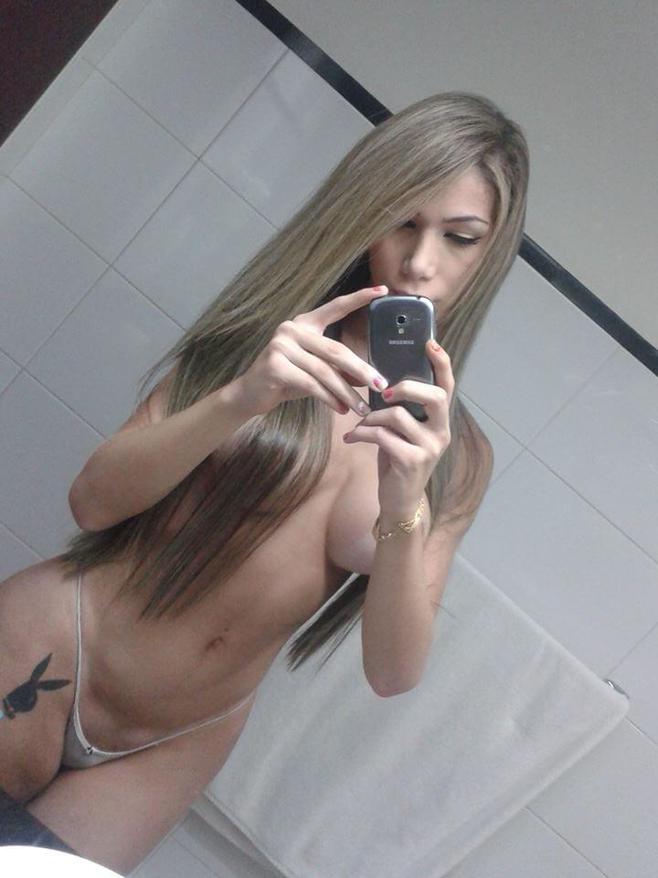 brandy mia shemale selfie