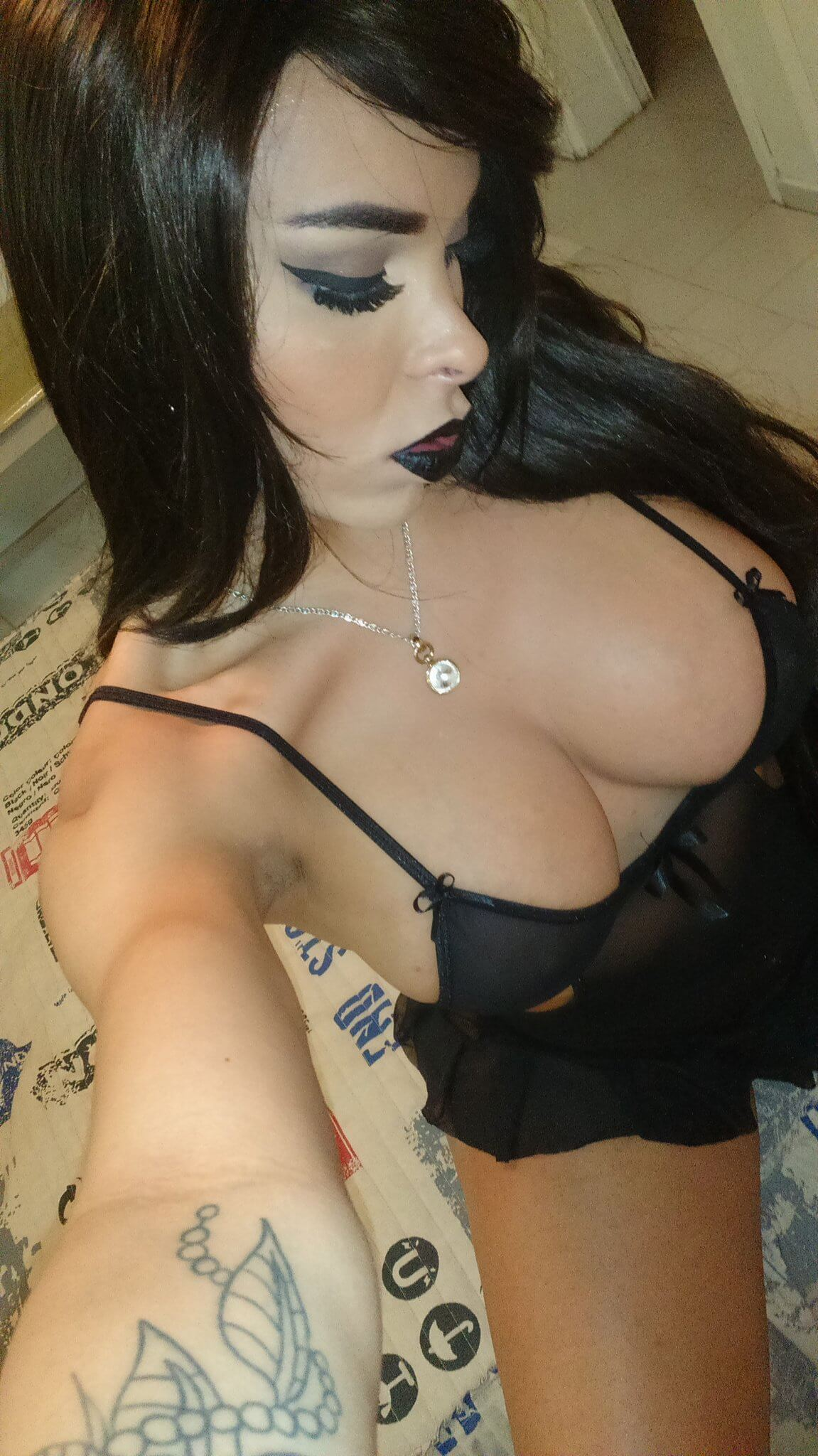 Paulina Vergara transexual