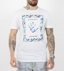 Tshirt ανδρικό -EVERYDAY WEEKEND- PH4168