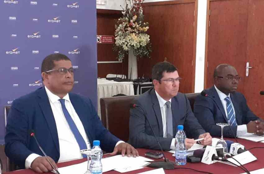 Transformer les regards,l'ambition RSE d'Eramet pour le Gabon