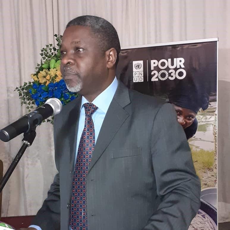 Atelier de validation du rapport national des ODD sur les agendas 2030 et 2063