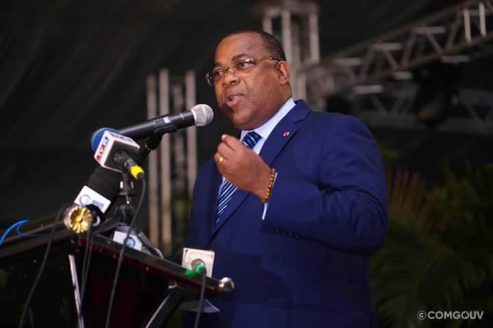 Faire de l'agriculture un moteur de croissance économique au Gabon