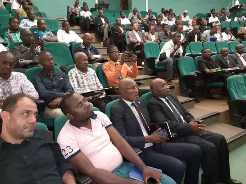 Agence d'Exécution des Activités de la Filière Forêt-Bois du Gabon