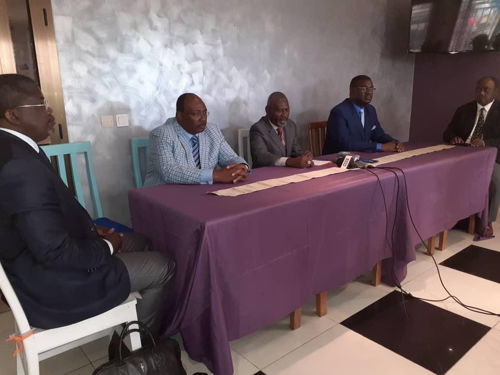 Gabon/Covid 19: Mesures d'accompagnement du Chef de l'Etat: le CRPG émet des propositions