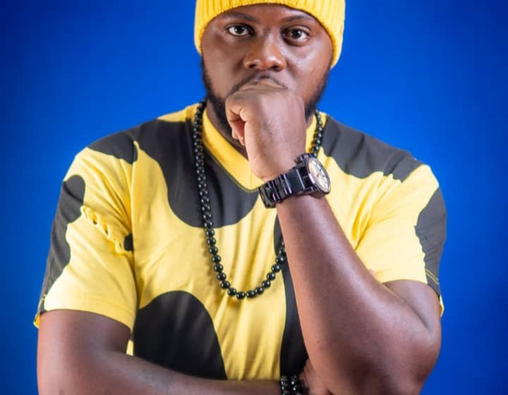 """Gabon/Musique: Julysse-J l'évangéliste sort son nouveau single """"Gloire à Dieu"""""""