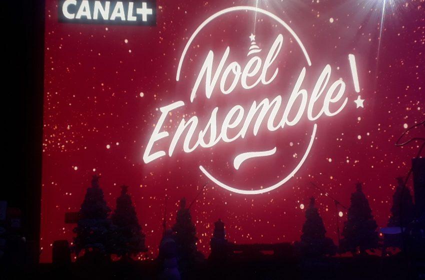 """Canal+ Gabon lance la campagne """"Noël Ensemble""""."""