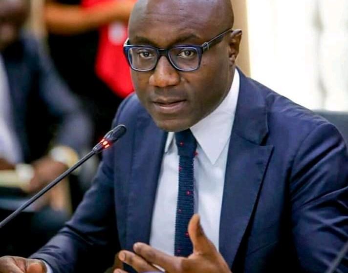 """Gabon/ Agriculture: """"Mobilisons nos jeunes et nos femmes pour prendre part à la transformation de notre agriculture"""", dixit Biendi Maganga Moussavou"""