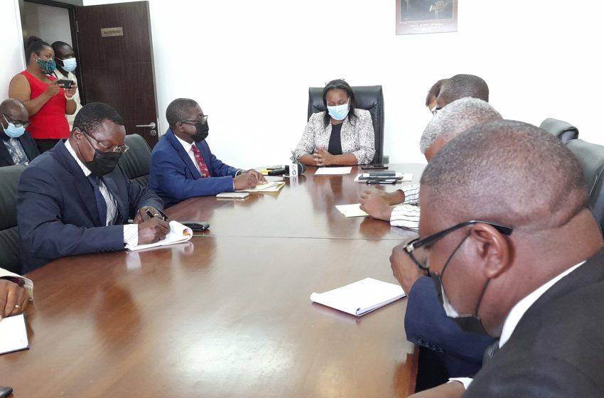 Gabon/ La Bonne Gouvernance en mode inventaire