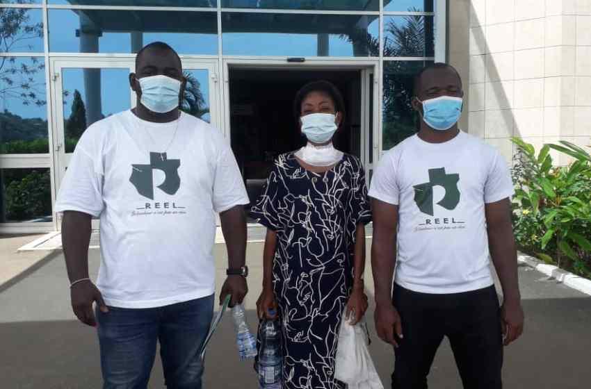 """Gabon/Vie associative: """"Le Réel"""" vole au secours d'une jeune compatriote"""