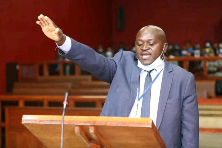 Gabon/Ministère des Transports: quand Serge Olivier Nzikoué sème la pagaille